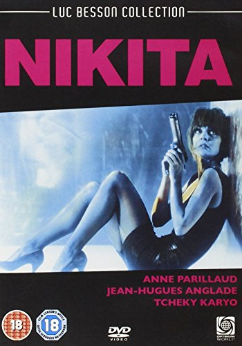 [Import Anglais]Nikita DVD