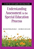 Understanding Assessment in the Special Education Process: A Step-by-Step Guide for Educators