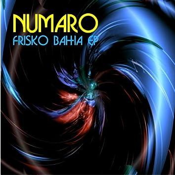 Frisko Bahia EP