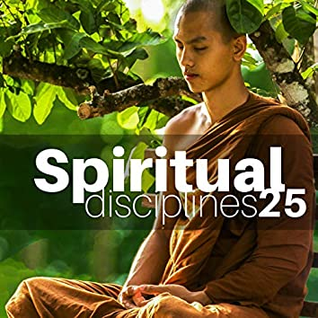 Spiritual Disciplines 25 - Meditation Music