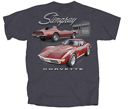 corvette merchandise - 6