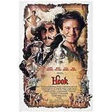 SDGW Hook Filmplakat Julia Roberts Robin Williams Poster