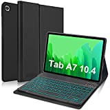 KVAGO Tastiera per Tablet Samsung Galaxy Tab A7 10.4' 2020...