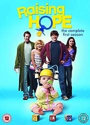 Raising Hope on DVD