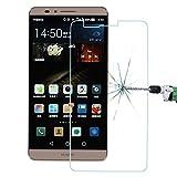 GGQQ ZCXF Aysmg for Huawei Ascend Mate 7 0,26mm 9 h oberflächenhärte 2,5d explosionsgeschützte gehärtetes Glas Screen Film