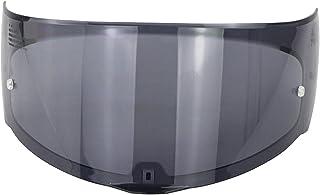 KESOTO Viseira do Capacete da motocicleta Lente Lente de Proteção UV para FF-353 320 328 80 Viseira do PC, esta lente vise...