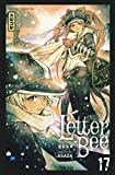 Letter Bee, tome 17