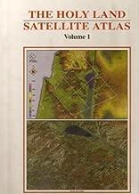 The Holy Land Satellite Atlas: Terrain Recognition (Volume 1)