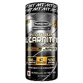 Muscletech Essential Platinum Carnitine - Confezione da 180 Capsule - 51Sc1kpr0ML. SS166