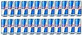 Red Bull Bebida Energética, Regular - 24 latas de 250 ml. - Total 6000 ml.