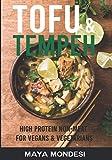 Tofu & Tempeh: Vegetarian & Vegan Protein