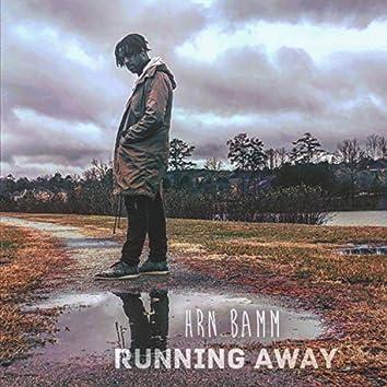 Running Away (feat. HRN Cuzzo)