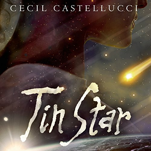 Tin Star audiobook cover art