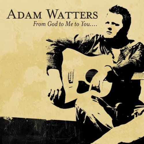 Adam Watters
