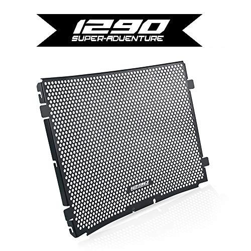 Kühlerschutz Kühler Kühlerabdeckung Für K-T-M 1290 Super Adventure S 2017-2020 1290 Super Adventure R 2017-2020
