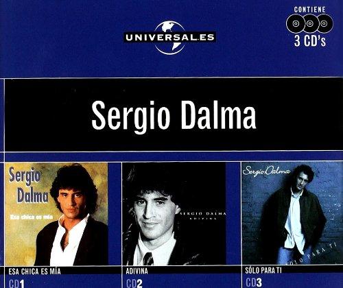 Universal.es Vol.2 Sergio Dalma