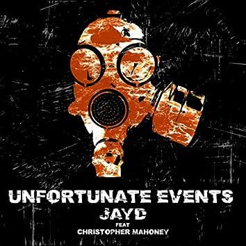 UNFORTUNATE EVENTS