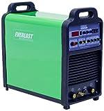 Everlast PowerTig 315LX AC DC TIG Stick Pulse Welder