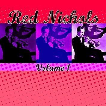 Red Nichols, Vol. 1