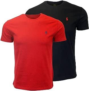 Men's Crew-neck T-shirt Bundle 2019 Model