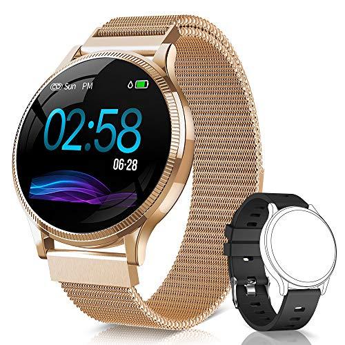NAIXUES Smartwatch, Reloj Inteligente IP67 Pulsera Actividad