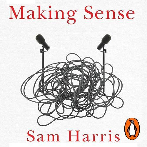 Making Sense cover art