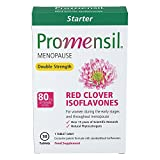 Promensil Double Strength Red Clover Tablets Pack of 30 from PharmaCare Europe Ltd