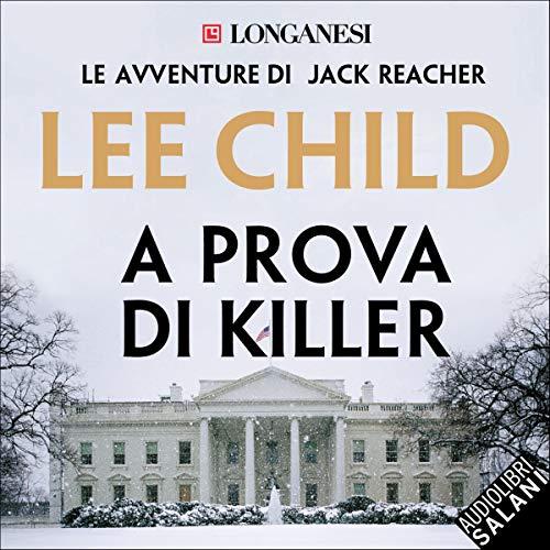 A prova di killer copertina