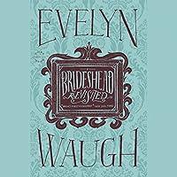 Brideshead Revisited audio book