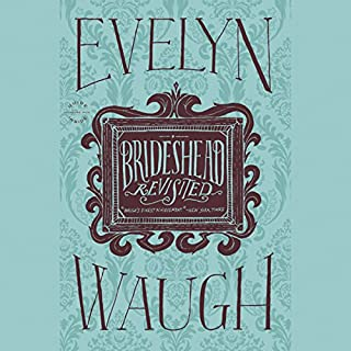 Brideshead Revisited                   By:                                                                                                                                 Evelyn Waugh                               Narrated by:                                                                                                                                 Jeremy Irons                      Length: 11 hrs and 33 mins     1,683 ratings     Overall 4.5