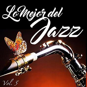 Lo Mejor Del Jazz, Vol. 5