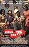 A Raisin In The Sun (Broadway) 27 x 40 Broadway Show Poster