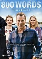 800 Words: Season 2 Part 1 [DVD] [Import]