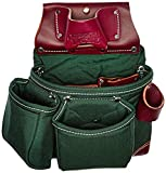 Occidental Leather 8018DB OxyLights 3 Pouch Tool Bag