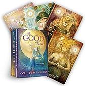 The Good Tarot - A 78-Card Deck and Guidebook de Colette Baron-Reid