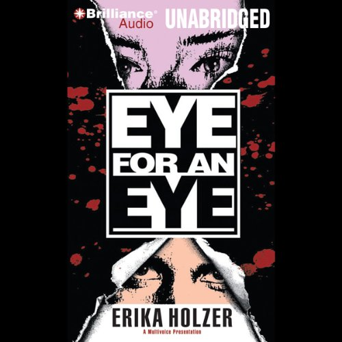 Couverture de Eye for an Eye