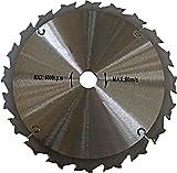 Ausavil2. S.L. - Disco desbrozadora widia 250x20x1.8 20d