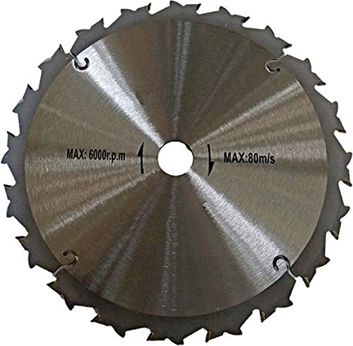 Ausavil2. S.L. - Disco desbrozadora widia250x25.4x1.8 20d