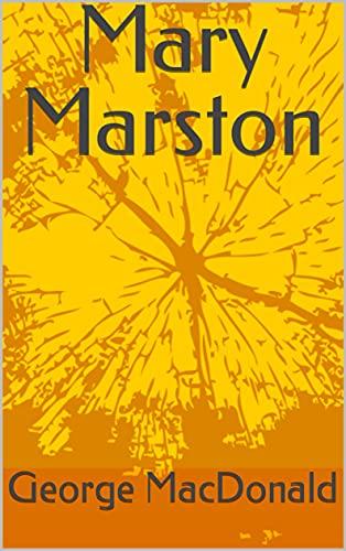 Mary Marston (English Edition)