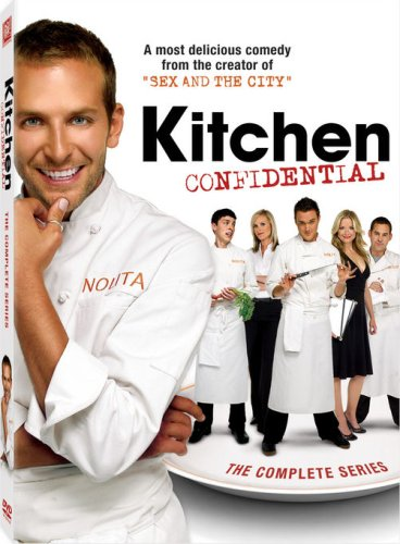 Kitchen Confidential - The Complete…