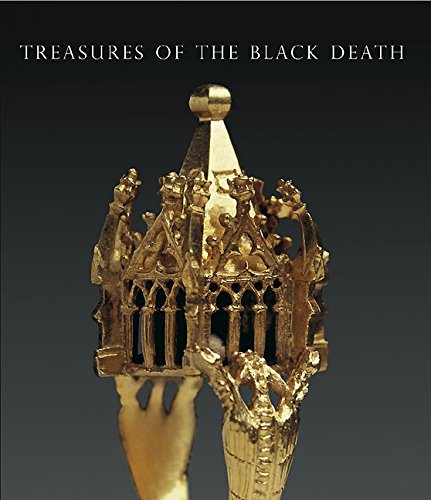 TREAS OF THE BLACK DEATH (Wallace Collection Catalogue of European Arms & Armour)