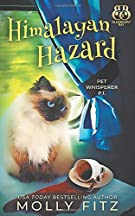 Himalayan Hazard (Pet Whisperer P.I.)