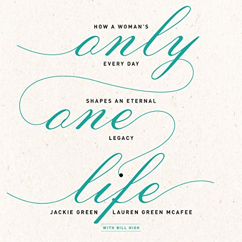 Only One Life Titelbild