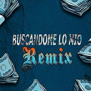 Buscandome Lo Mio Rmx (feat. Nilson Edgardo & KillerBeatz)