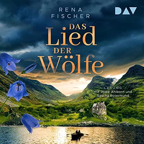 Das Lied der Wölfe Titelbild