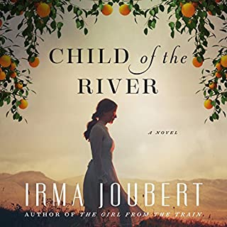 Child of the River cover art