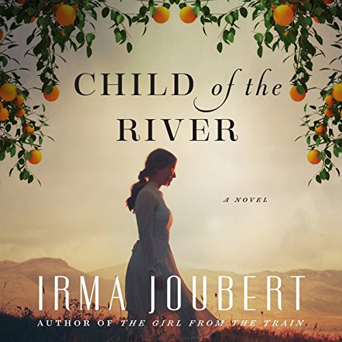 Child of the River audiobook cover art