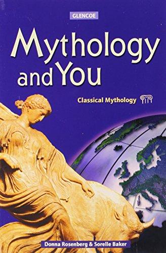 Mythology and You, Student Edition (NTC: MYTHOLOGY & YOU)