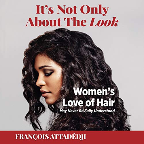 Couverture de It's Not Only About the Look