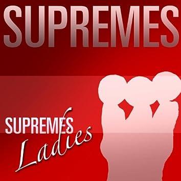 Supremes Ladies